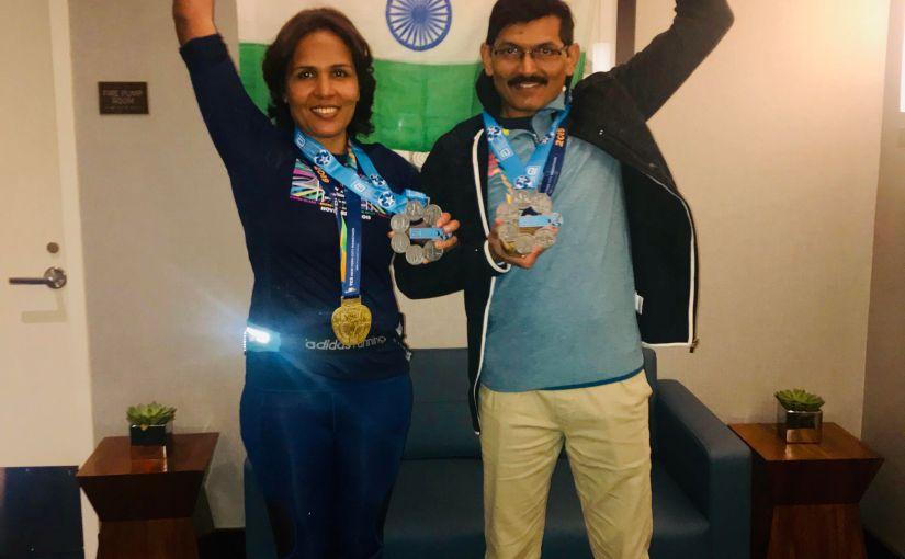 My Six Star Finisher journey with World MarathonMajors